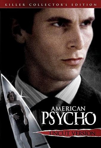 美国精神病人 American Psycho(2000)