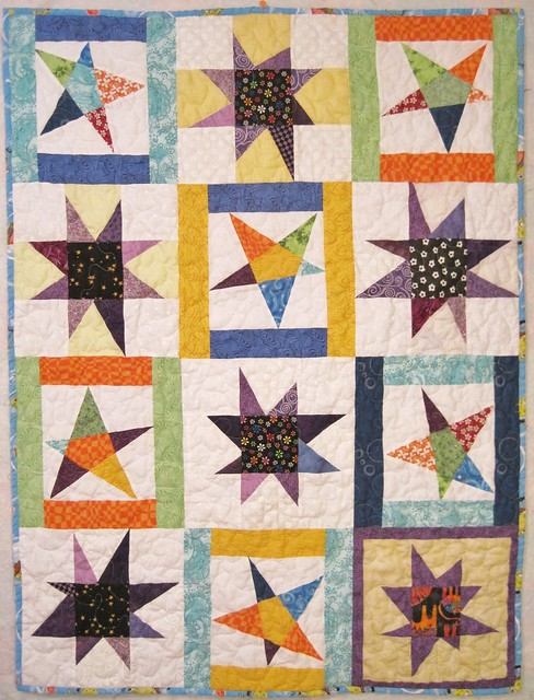 Stars for Linus February 2012