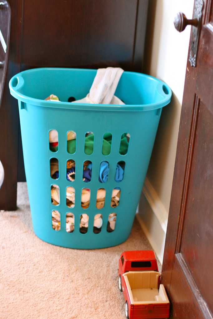 Jonas Laundry Basket