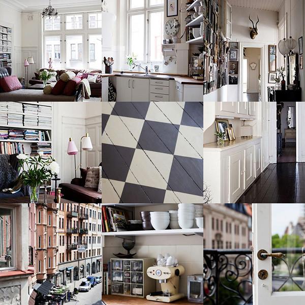 Interior design that I like