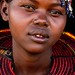 Pokot tribal people north of Lake Baringo Kenya 3
