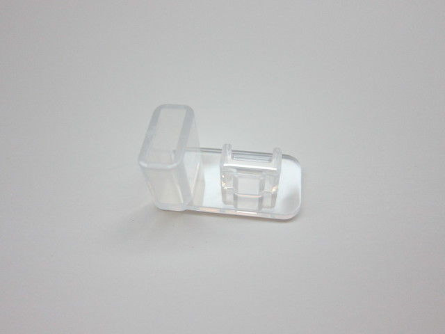Apple USB Ethernet Adapter - Cover