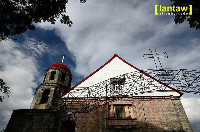 Lazi Church Front 2