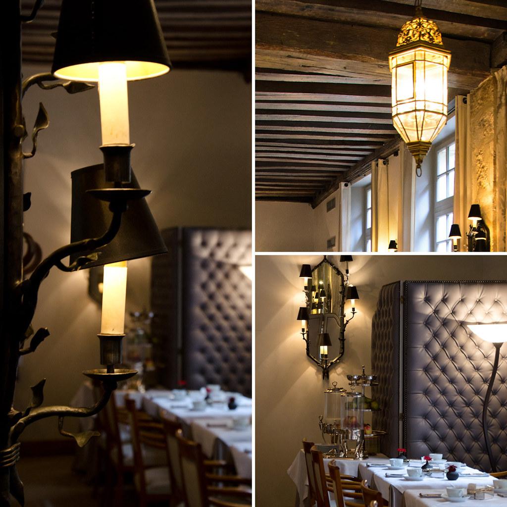 Le Café Laurent