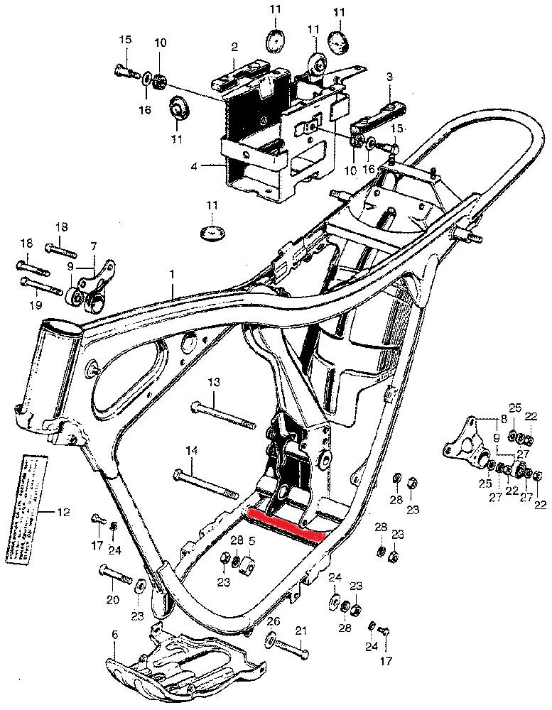 Honda Cb350 Forum