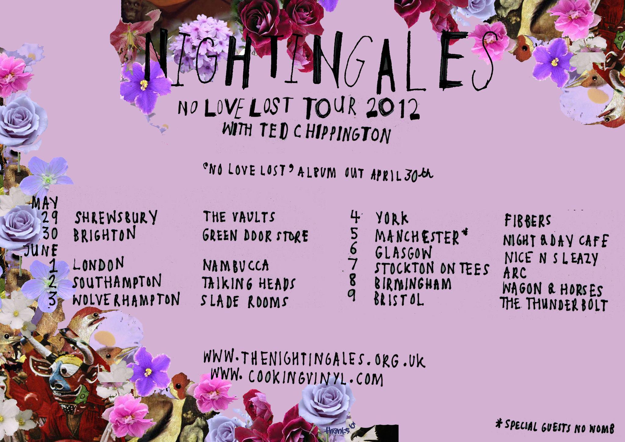 Nightingales Birmingham Lost Property