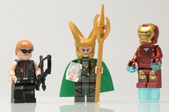 6867 Loki's Cosmic Cube Escape