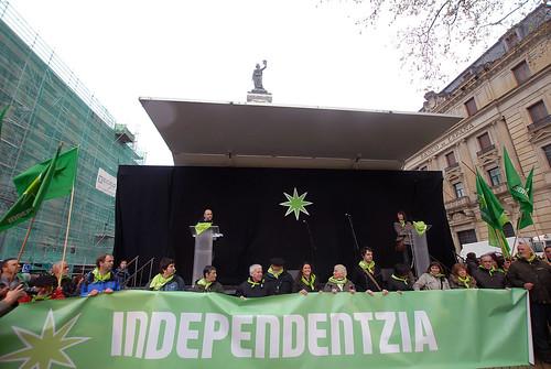 independentistak