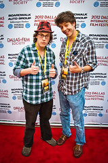 Content from Day 3 Red Carpet at Angelika Film Center