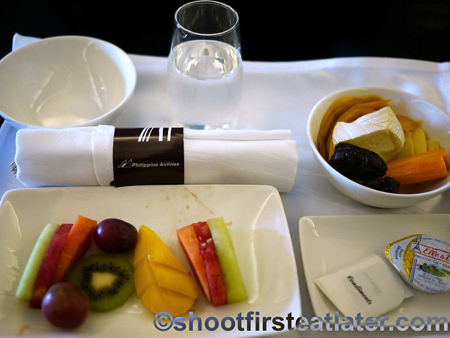 Philippine Airlines Meals-002