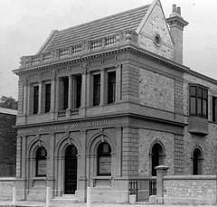 Saving Bank of South Australia - c1920