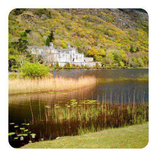 Kyllemoore Abbey