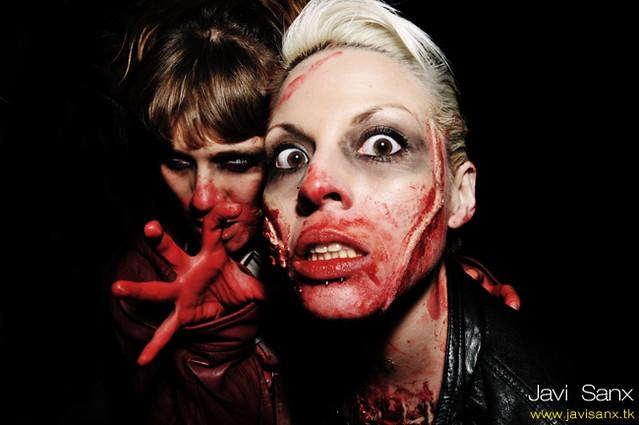 Marcha Zombie 2012 (21)