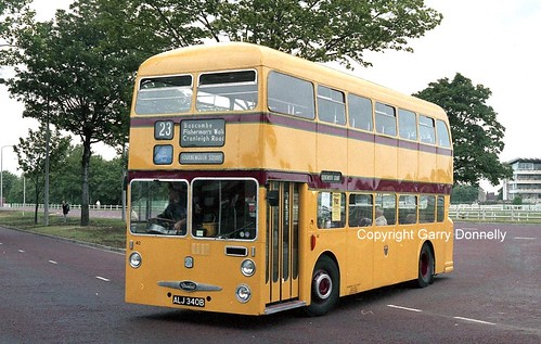 Bournemouth Corporation 40 ALJ 340B