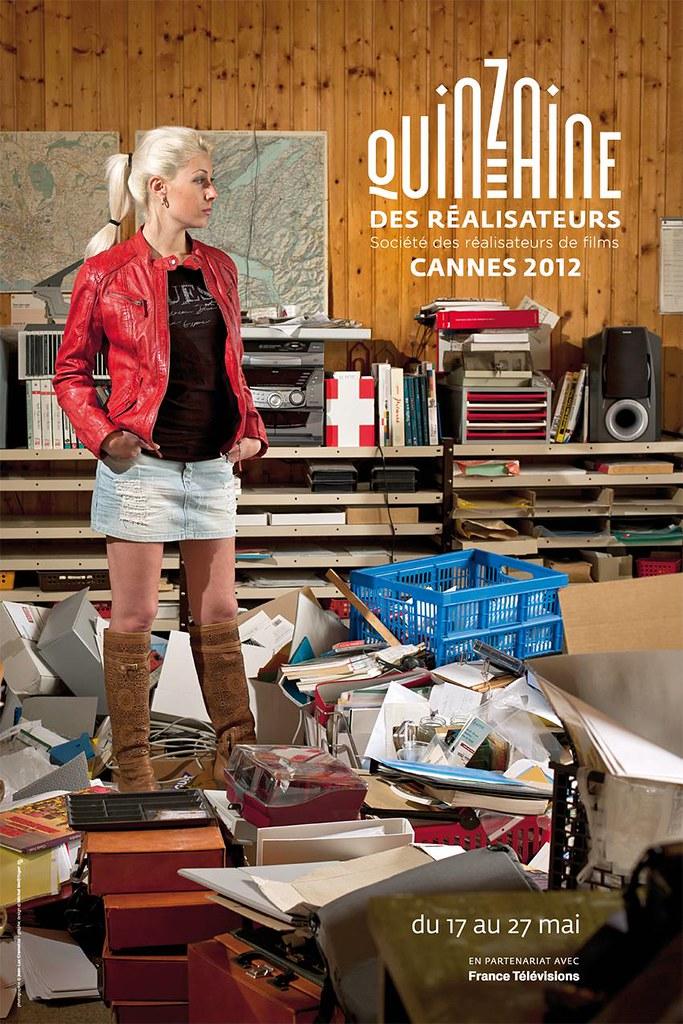 Quinzena dos Realizadores / Cannes 2012