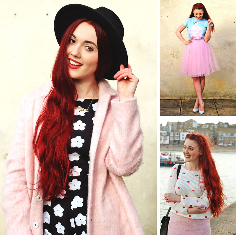 8 Redhead Bloggers You Should Know - Briar Rose