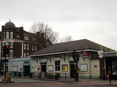 Picture of Streatham Hill Station