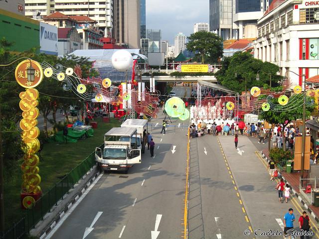 Eu Tong Sen Street & New Bridge Road 01