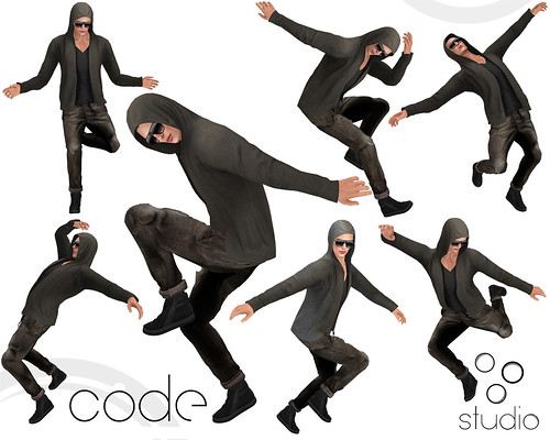 oOo code composite