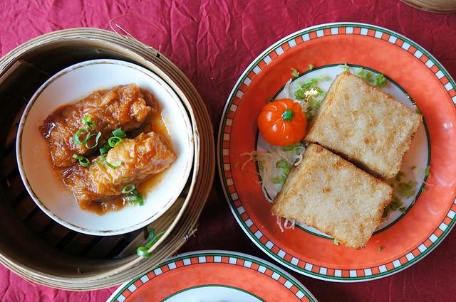 pork free dim sum - westlake garden sunway hotel resort & spa-013
