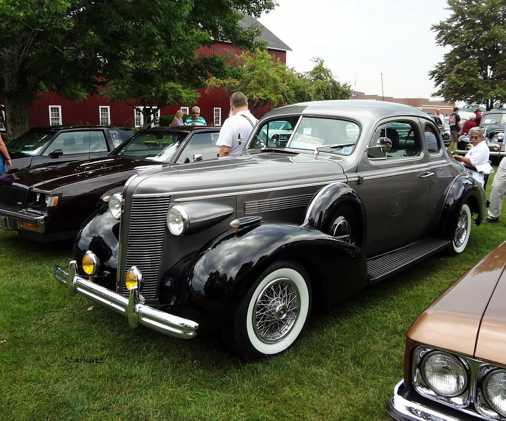 Diecast Car Forums Pics Buick Bash At Gilmore 1937