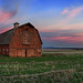Superman-Barn Pano_1 by Ben Coope