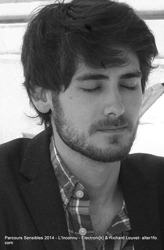 Parcours sensibles 2014 - L'inconnu - ElectroniK et Richard Louvet - alter1fo (35)