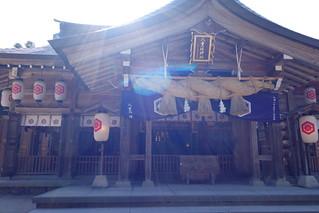 八重垣神社(2)