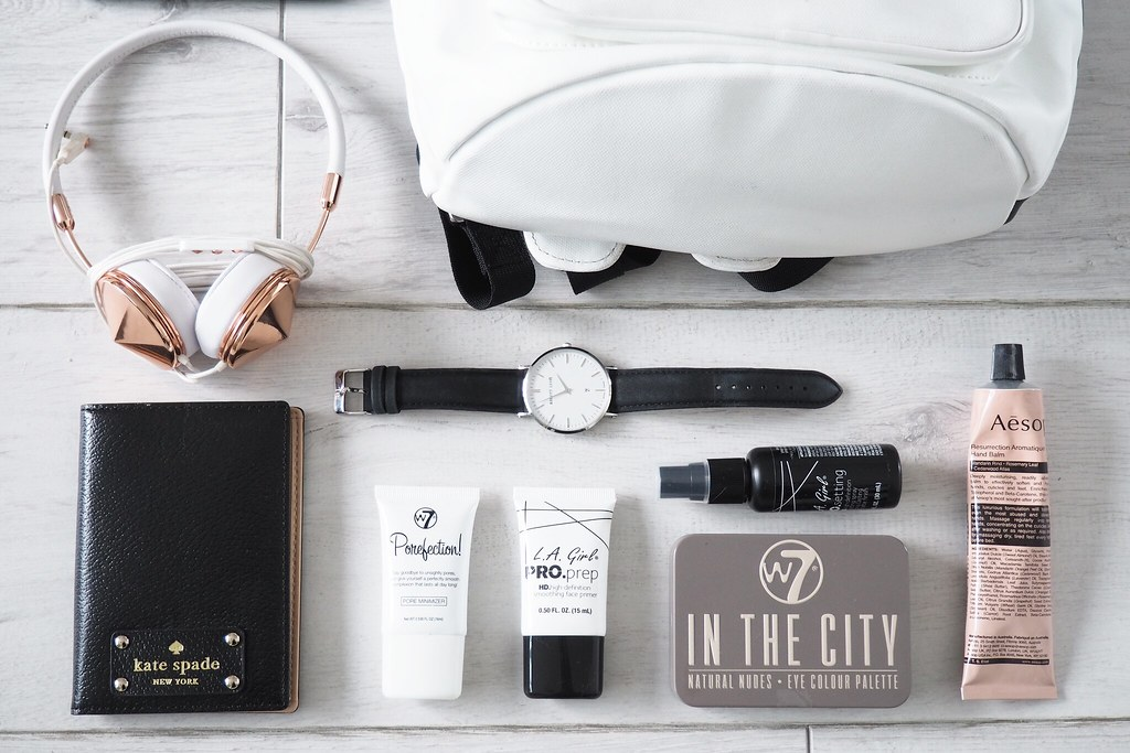 CITY BREAK ESSENTIALS 3