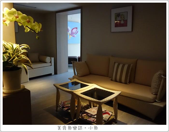 【台北北投】大地酒店The Gaia Hotel芳療spa @魚樂分享誌