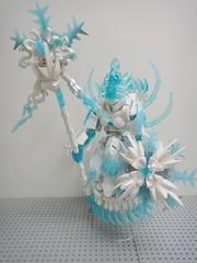 Snow Queen 01