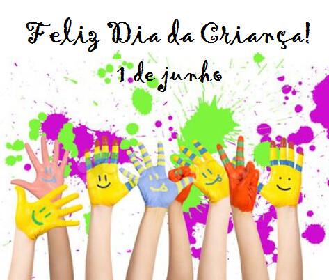Feliz Dia Mundial Da Criança Be Castanheira De Pera