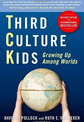 book third culture kids