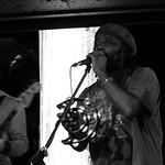 House of David Gang - The Seahorse - Feb 19th 2012 - 04