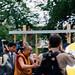 Dalai Lama Visit to the UK 1996 03