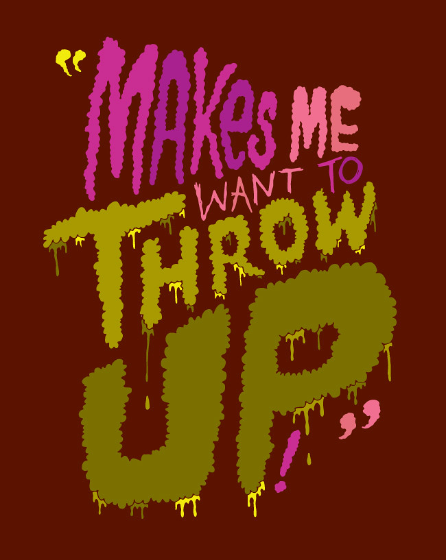 1048 20120227 Throw Up!