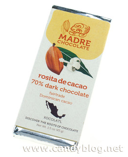 Madre Chocolate Rosita de Cacao