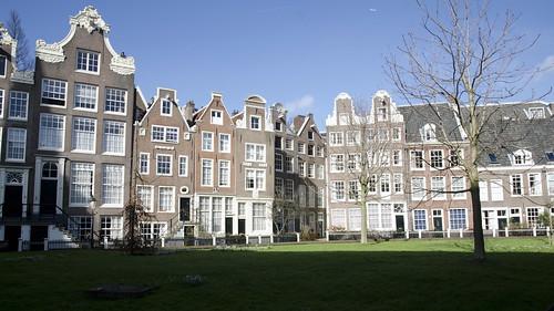 Weekend à Amsterdam