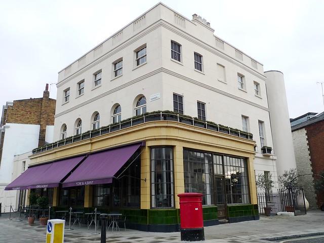 Albany Hotel London Tripadvisor