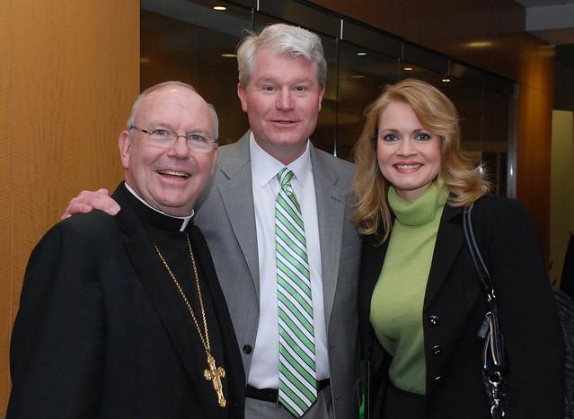 John Dougherty And Bishop Mcfadden Flickr Photo Sharing