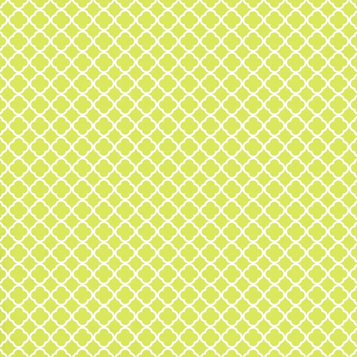 7-lime_BRIGHT_small_QUATREFOIL_SOLID_melstampz_12_and_a_half_inches_SQ_350dpi