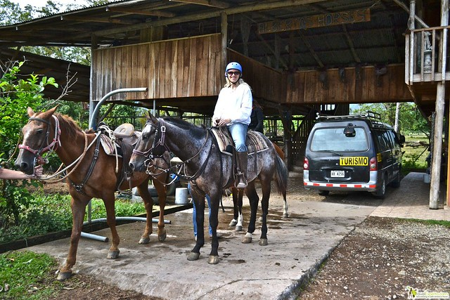 6804099266 88c8dd63fd z Horseback Riding Tour in Costa Rica