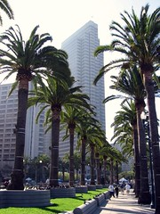 Embarcadero today (by: bluewaikiki.com, creative commons license)