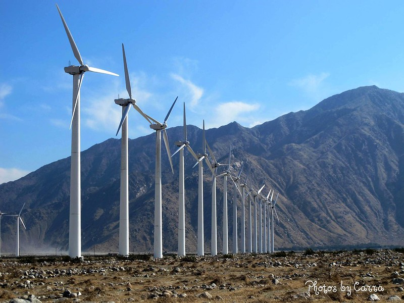 Overview on global wind energy industry