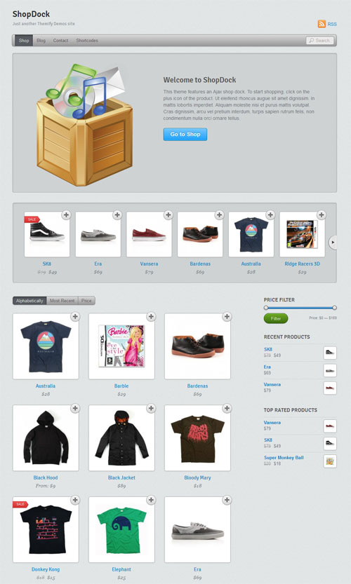 shop-dock-wordpress-theme