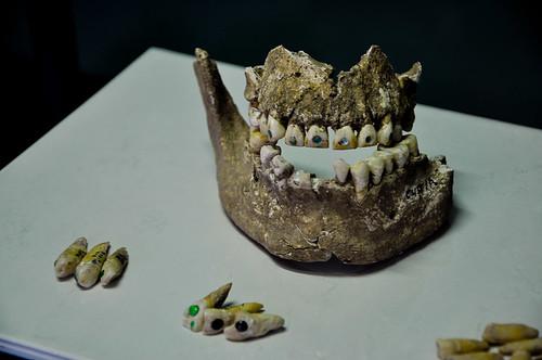 Museo Regional Chiapas - Arqueología (42)