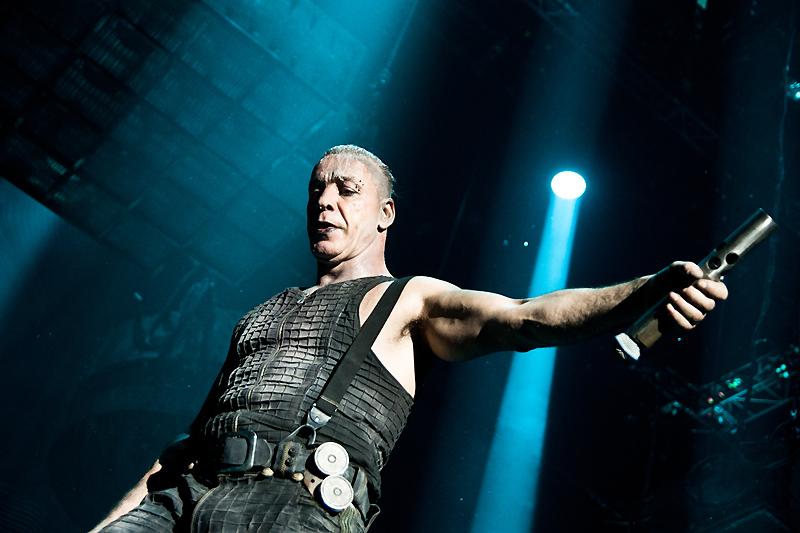 Rammstein 03