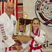 Sat, 02/25/2012 - 15:50 - Photos from the 2012 Region 22 Championship, held in Dubois, PA. Photo taken by Ms. Leslie Niedzielski, Columbus Tang Soo Do Academy.