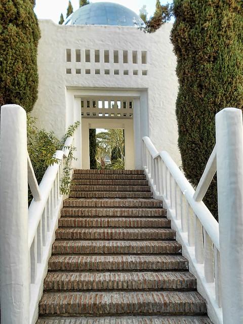 Escalera al cielo - Stairway to heaven