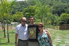 Amb el Roberto i la Nádima